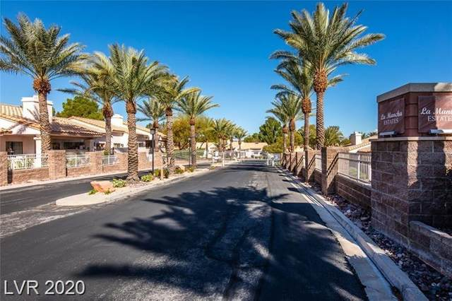 1956 Barranca Drive, Henderson, NV 89074 (MLS #2242649) :: Billy OKeefe | Berkshire Hathaway HomeServices