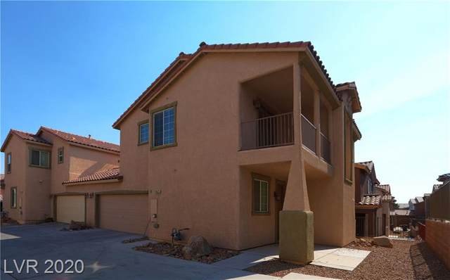 10621 Mountain Stream Court, Las Vegas, NV 89129 (MLS #2242685) :: Billy OKeefe | Berkshire Hathaway HomeServices
