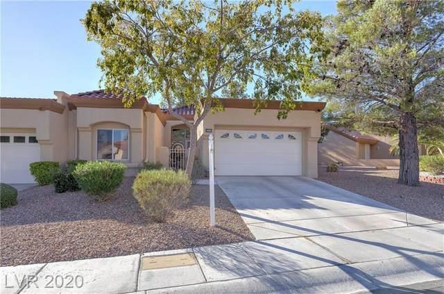 8713 Prairie Hill Drive, Las Vegas, NV 89134 (MLS #2242691) :: Signature Real Estate Group
