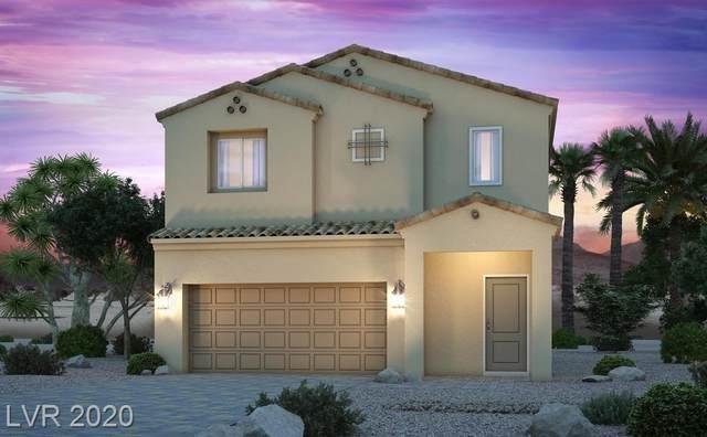 4726 Wyncrest Avenue, Las Vegas, NV 89115 (MLS #2242703) :: Hebert Group | Realty One Group