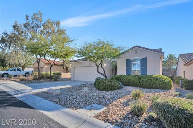 2130 Oliver Springs Street, Henderson, NV 89052 (MLS #2242733) :: Hebert Group | Realty One Group
