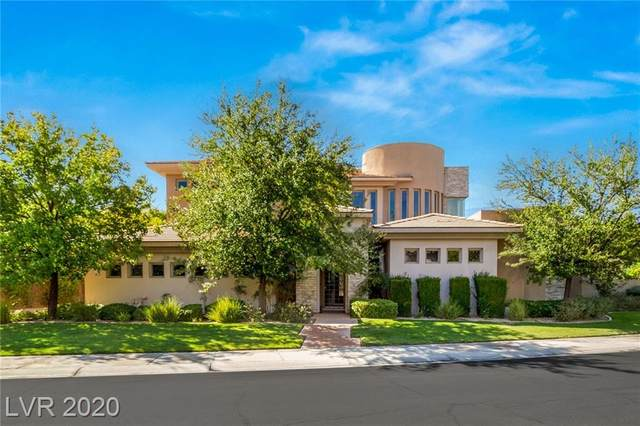 21 Highland Creek Drive, Henderson, NV 89052 (MLS #2242736) :: Vestuto Realty Group