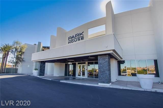 8925 Flamingo Road #102, Las Vegas, NV 89147 (MLS #2242739) :: Team Michele Dugan