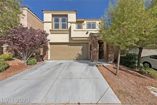 10262 Headrick Drive, Las Vegas, NV 89166 (MLS #2242742) :: Hebert Group | Realty One Group