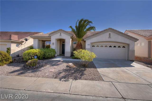 2183 Eagle Watch Drive, Henderson, NV 89012 (MLS #2242777) :: The Lindstrom Group