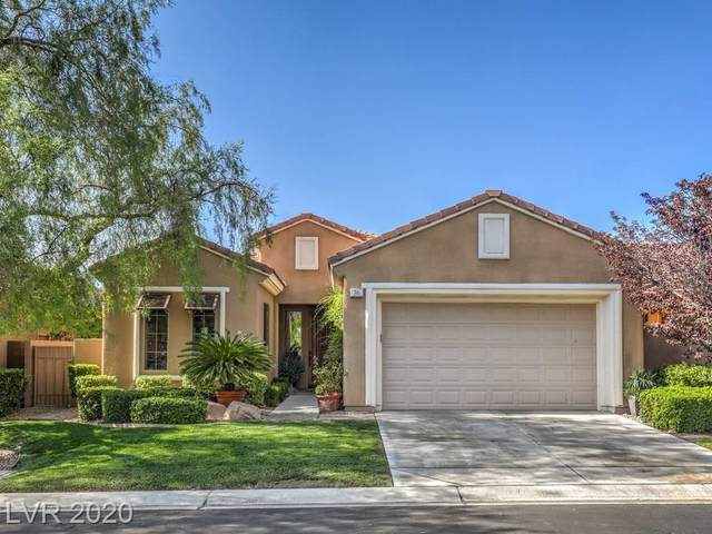 36 Hunt Valley Trail, Henderson, NV 89052 (MLS #2242783) :: Signature Real Estate Group