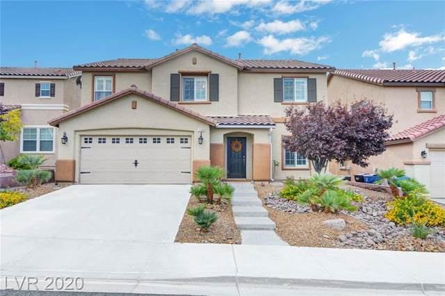 1139 Grove Park Street, Henderson, NV 89002 (MLS #2242785) :: Billy OKeefe | Berkshire Hathaway HomeServices