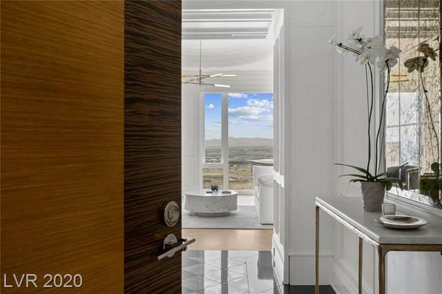 3750 S Las Vegas Boulevard #4202, Las Vegas, NV 89158 (MLS #2242791) :: ERA Brokers Consolidated / Sherman Group