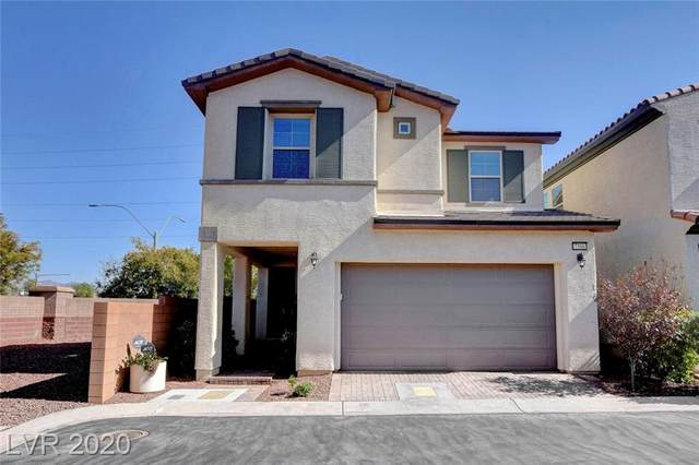 7566 Whitman Colonial Street, Las Vegas, NV 89166 (MLS #2242794) :: Billy OKeefe | Berkshire Hathaway HomeServices