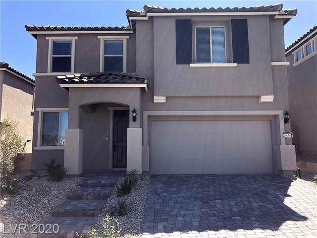 10665 Scorched Skye, Las Vegas, NV 89166 (MLS #2242797) :: Billy OKeefe   Berkshire Hathaway HomeServices