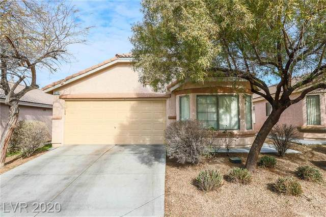 9610 Deer Park Avenue, Las Vegas, NV 89148 (MLS #2242856) :: Signature Real Estate Group