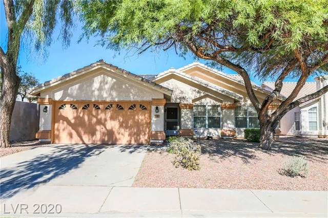 1708 Taraway Drive, Henderson, NV 89012 (MLS #2242875) :: Vestuto Realty Group