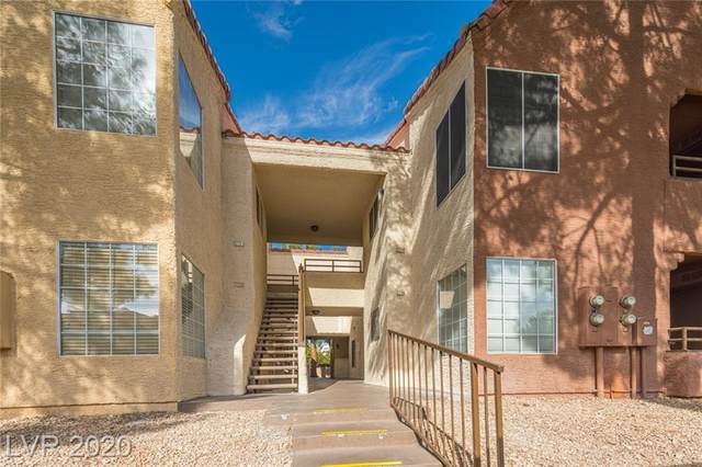 2200 Fort Apache Road #2229, Las Vegas, NV 89117 (MLS #2242888) :: Kypreos Team
