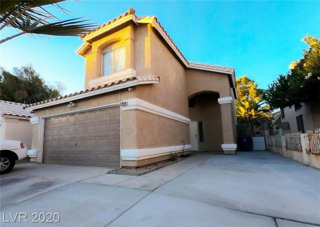 5960 Wabusca Way, Las Vegas, NV 89142 (MLS #2242912) :: The Lindstrom Group