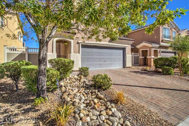 1152 Aspen Cliff Drive, Henderson, NV 89011 (MLS #2242967) :: Vestuto Realty Group
