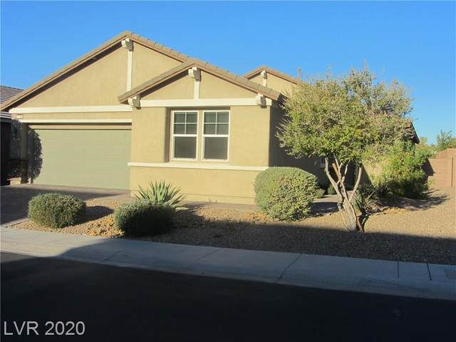 1036 Via Dell Bacio Drive, Henderson, NV 89052 (MLS #2242972) :: Signature Real Estate Group