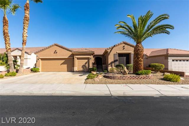 2124 Tiger Links Drive, Henderson, NV 89012 (MLS #2242987) :: Vestuto Realty Group