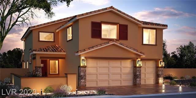 332 Crimson Edge Street #32, Henderson, NV 89012 (MLS #2242994) :: ERA Brokers Consolidated / Sherman Group