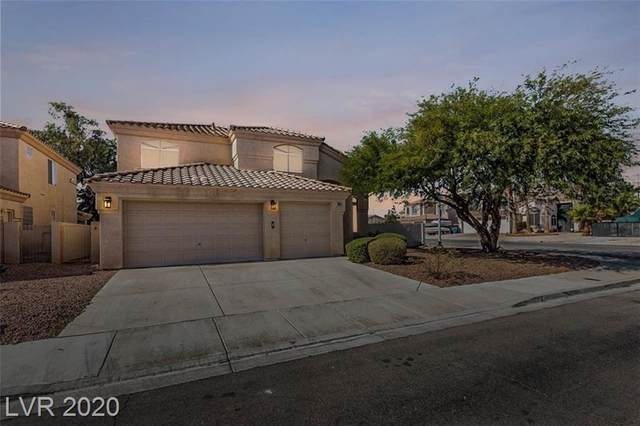 8941 Pebble River Court, Las Vegas, NV 89123 (MLS #2243068) :: Signature Real Estate Group
