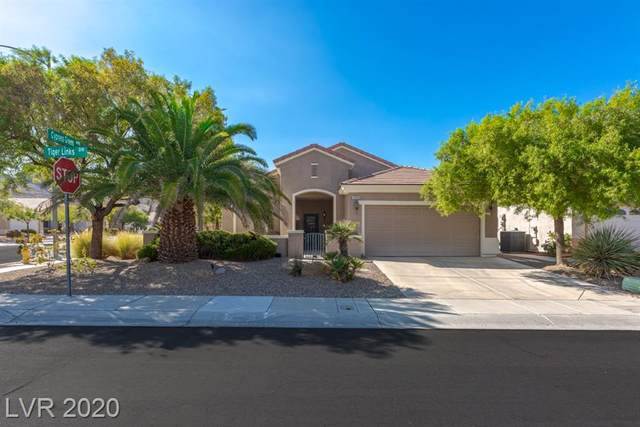 2059 Tiger Links Drive, Henderson, NV 89012 (MLS #2243103) :: Vestuto Realty Group