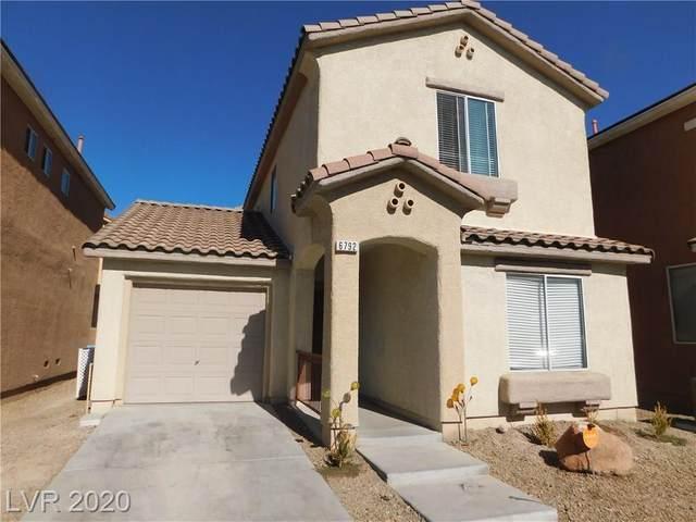 6792 Travertine Lane, Las Vegas, NV 89122 (MLS #2243173) :: Hebert Group   Realty One Group