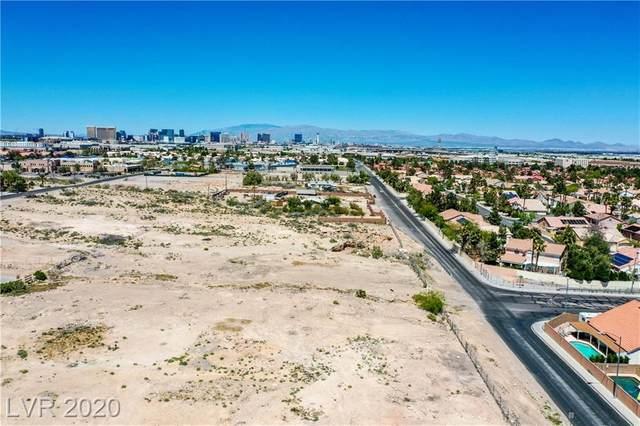 7675 Amigo Street, Las Vegas, NV 89123 (MLS #2243176) :: Billy OKeefe | Berkshire Hathaway HomeServices
