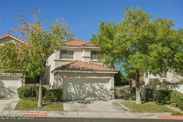 1858 Windward Court, Henderson, NV 89012 (MLS #2243184) :: Signature Real Estate Group