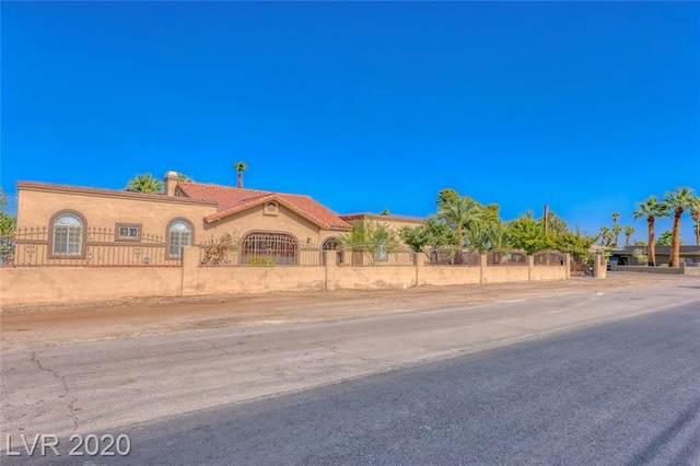 2768 Casey Drive, Las Vegas, NV 89120 (MLS #2243196) :: Signature Real Estate Group