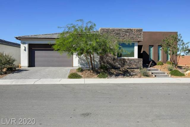 4790 Cactus Canyon Drive, Pahrump, NV 89061 (MLS #2243198) :: Jeffrey Sabel