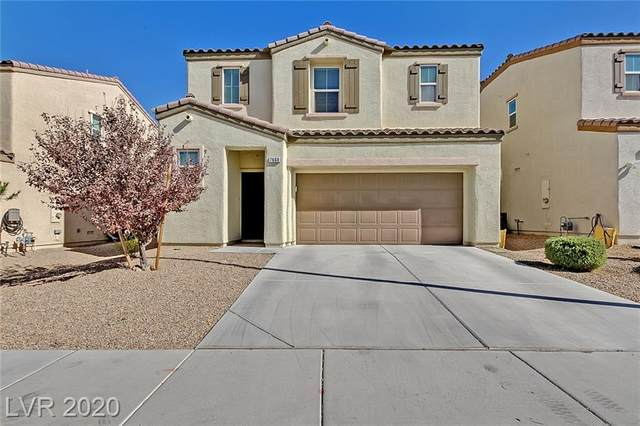 7660 Canyon Rain Street, Las Vegas, NV 89139 (MLS #2243214) :: Signature Real Estate Group