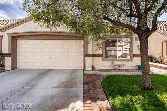 1418 Sea Pines Street, Mesquite, NV 89027 (MLS #2243224) :: The Mark Wiley Group | Keller Williams Realty SW