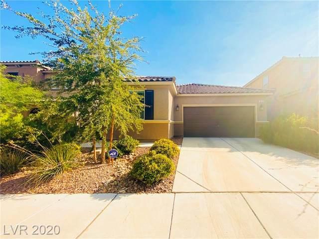 9275 Martel Ave Avenue, Las Vegas, NV 89148 (MLS #2243259) :: Signature Real Estate Group