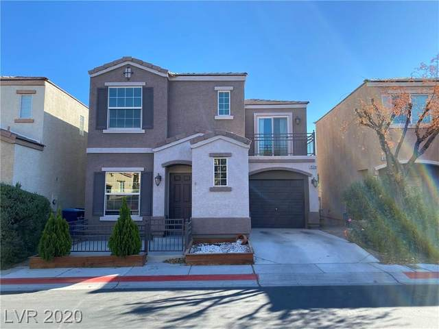10354 Beautiful Fruit Street, Las Vegas, NV 89183 (MLS #2243287) :: Signature Real Estate Group