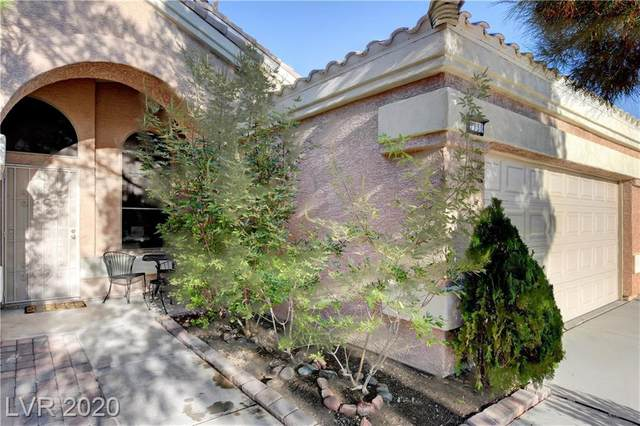 6136 Sandstone Mesa Drive, Las Vegas, NV 89130 (MLS #2243306) :: The Perna Group