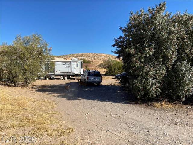 1347 Pearl Avenue, Logandale, NV 89021 (MLS #2243349) :: Signature Real Estate Group