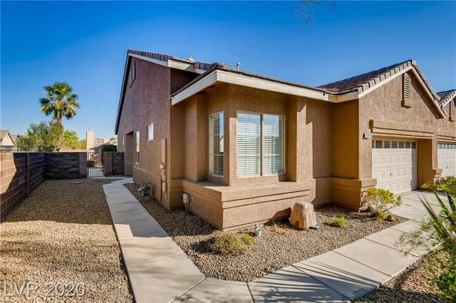 272 Cascade Mist Avenue, Las Vegas, NV 89123 (MLS #2243352) :: Signature Real Estate Group
