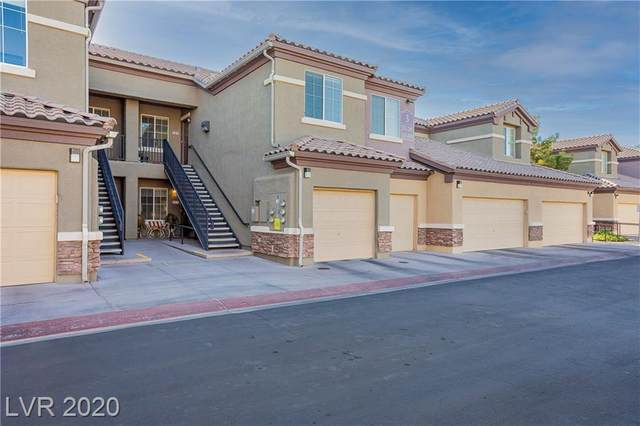 6868 Sky Pointe Drive #1010, Las Vegas, NV 89131 (MLS #2243353) :: Team Michele Dugan