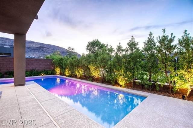 10322 Jade Gardens, Las Vegas, NV 89135 (MLS #2243380) :: Signature Real Estate Group