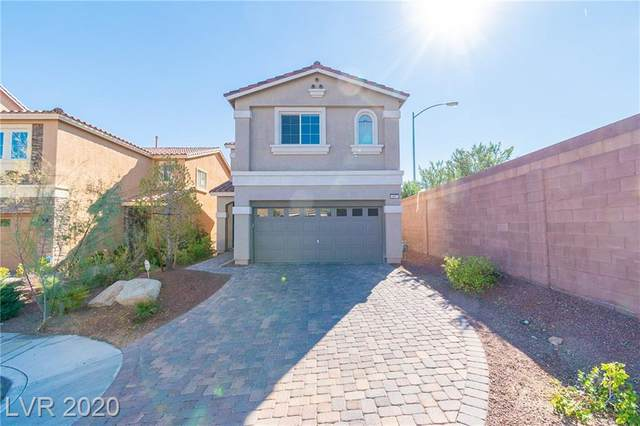6097 Atlantis Dream Ave Avenue, Las Vegas, NV 89139 (MLS #2243387) :: Signature Real Estate Group