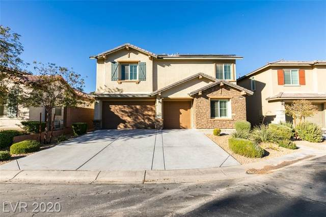 8744 Younts Peak Court, Las Vegas, NV 89178 (MLS #2243397) :: Hebert Group | Realty One Group