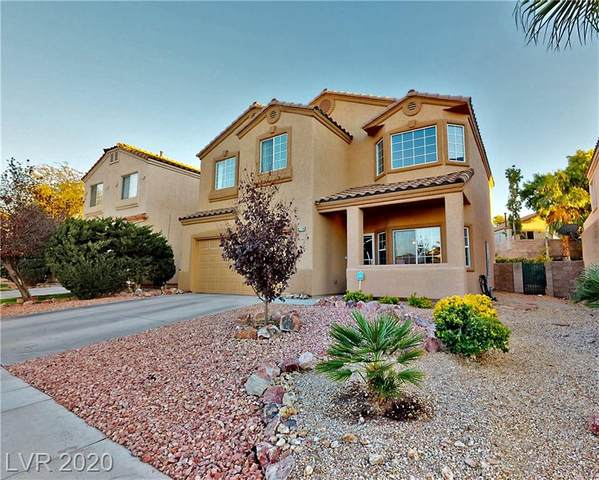 3179 Majestic Shadows Avenue, Henderson, NV 89052 (MLS #2243445) :: Hebert Group | Realty One Group