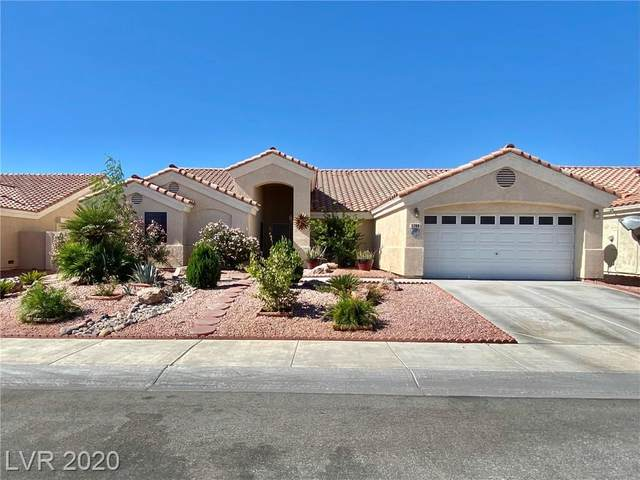 5709 Sliding Rock Street, Las Vegas, NV 89149 (MLS #2243456) :: Hebert Group | Realty One Group