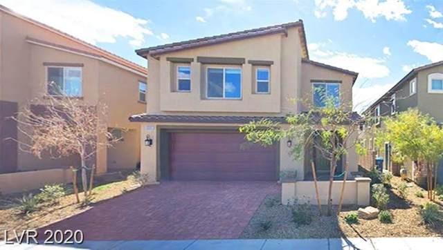 2257 Mundare Drive, Henderson, NV 89002 (MLS #2243458) :: The Perna Group
