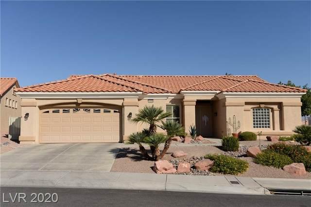 10600 Grand Cypress Avenue, Las Vegas, NV 89134 (MLS #2243528) :: Billy OKeefe | Berkshire Hathaway HomeServices