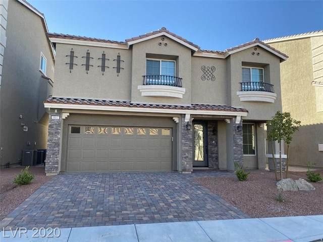 9861 Blackwood Canyon Court, Las Vegas, NV 89141 (MLS #2243575) :: Signature Real Estate Group
