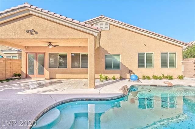 79 Buckthorn Ridge Court, Las Vegas, NV 89183 (MLS #2243579) :: Signature Real Estate Group