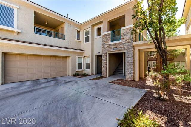 10809 Garden Mist Drive #2008, Las Vegas, NV 89135 (MLS #2243581) :: Vestuto Realty Group