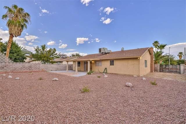 5491 Shodall Circle, Las Vegas, NV 89120 (MLS #2243607) :: Signature Real Estate Group