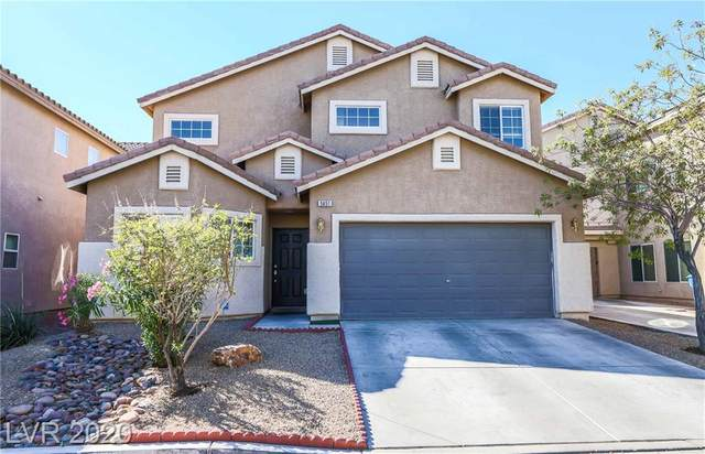 5651 Fast Payout Court, Las Vegas, NV 89122 (MLS #2243612) :: Signature Real Estate Group
