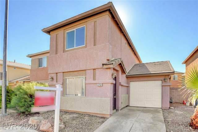 4759 Pinon Pointe Road, Las Vegas, NV 89115 (MLS #2243632) :: The Lindstrom Group